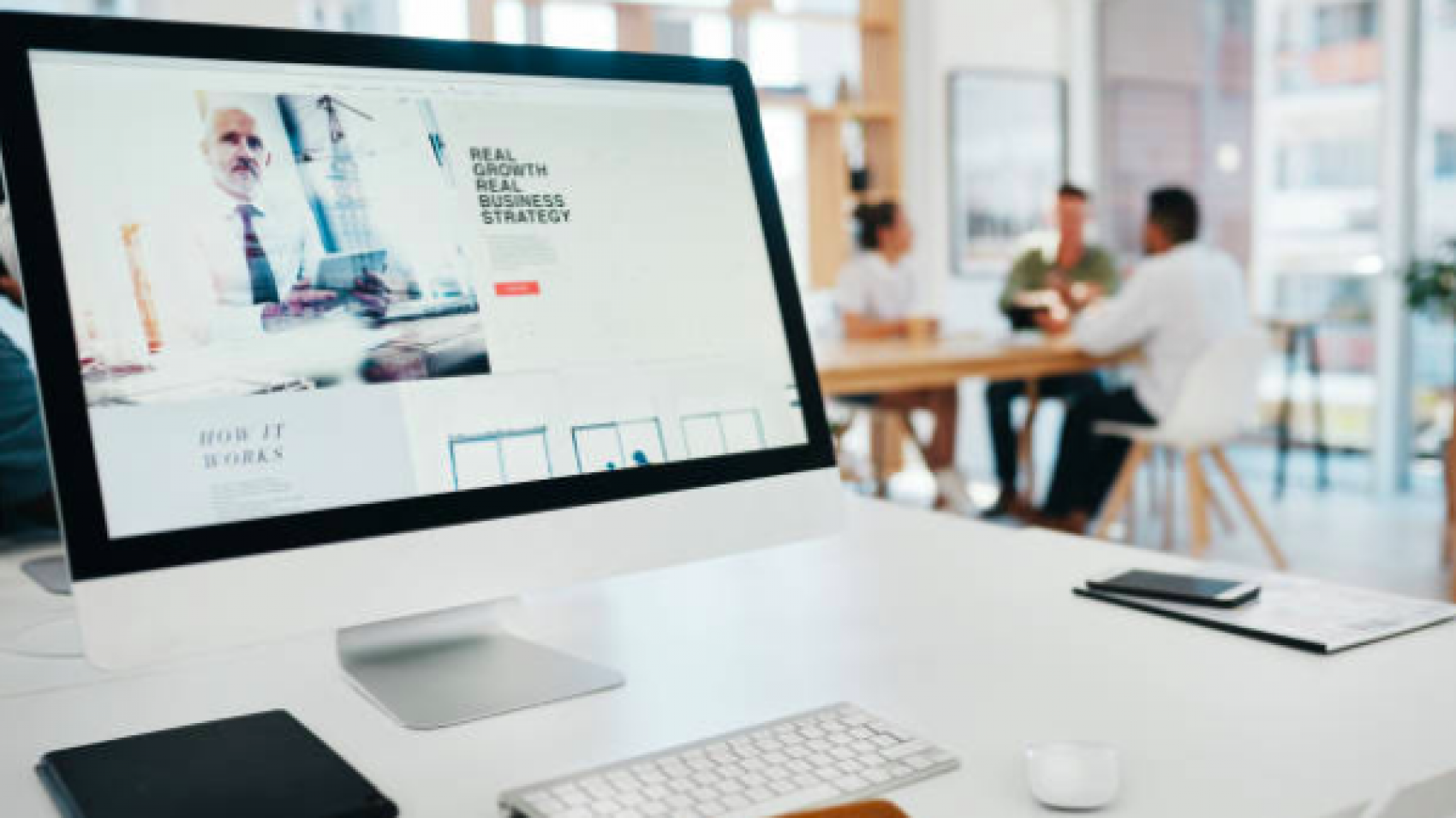 Professional website development - Why it is so important for your company