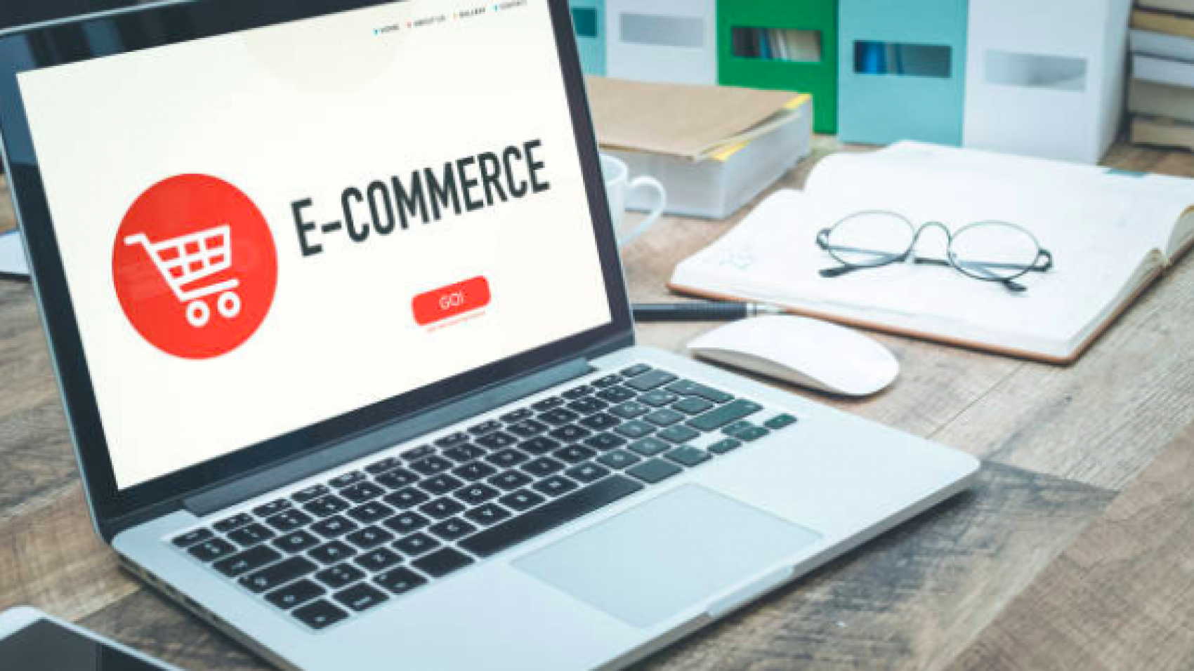 What is e-commerce and why is it important to my growing business?