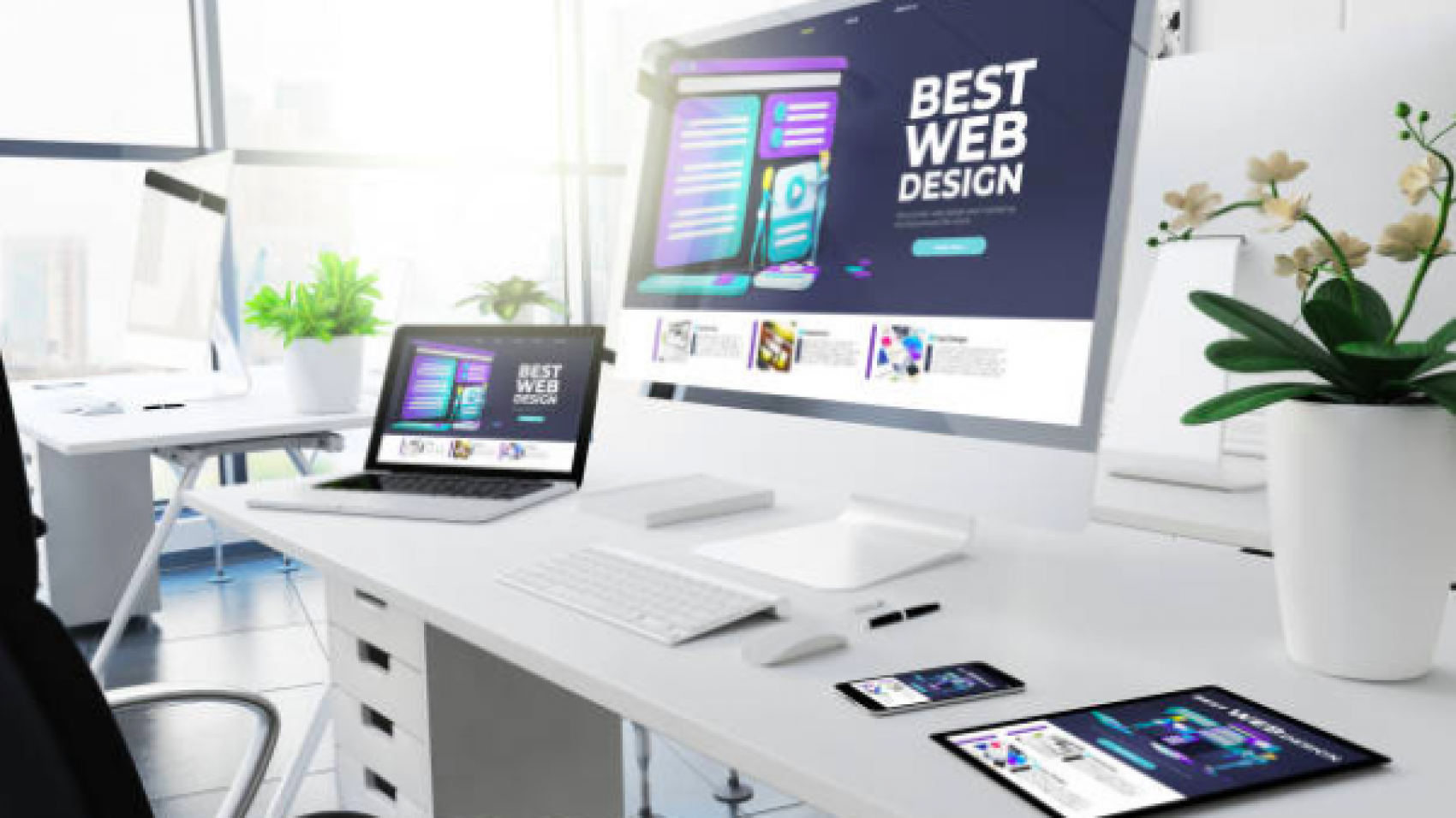 The importance of good website design for your company